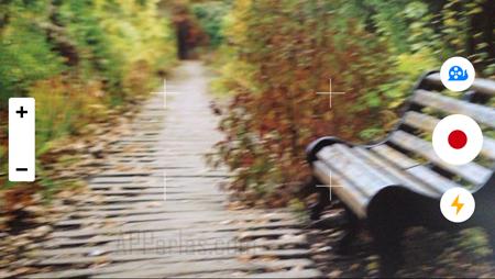 SlowCam graba a cámara lenta