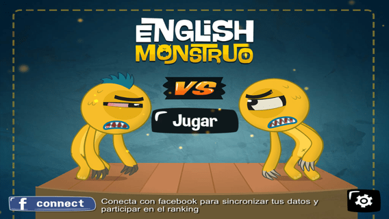 English Monstruo 1