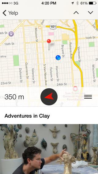 app LocalScope