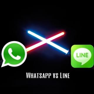 gran duelo whatsapp o line