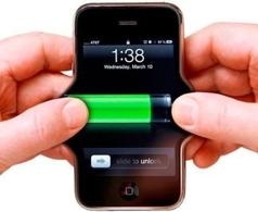 calibrar la bateria del iphone