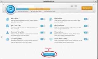 eliminar archivos basura iPhone, iPad