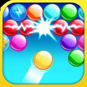 Bubble Mania: un fantástico juego de bolas