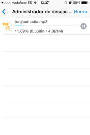 Descargar música gratis en iPhone, iPad y iPod Touch - APPerlas