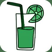 zumos de verduras con frutas