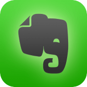 EVERNOTE, una app para tomar notas en iPhone, iPad, Mac...