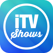 iTV Shows mejor gestor de series