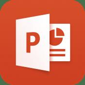 Microsoft POWERPOINT para iPad, crea maravillosas presentaciones
