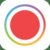 Graba vídeos cortos con la app CÁMARA SPARK