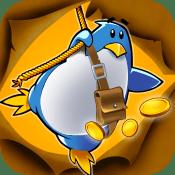 ADVENTURE BEAKS, el juego de plataformas de pingüinos