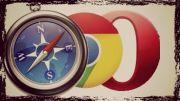 Los mejores navegadores para iOS, el gran duelo - APPerlas