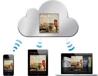 configurar iCloud en todos los dispositivos