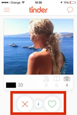 app para ligar desde iOS