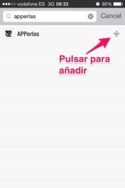 Agregar feeds en Newsify para iPhone, iPad y iPod Touch - APPerlas