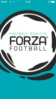 Live Score Addicts desaparece y pasa a llamarse FORZA FOOTBALL