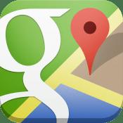 mejores app de GPS