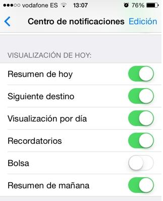 centro de notificaciones 4