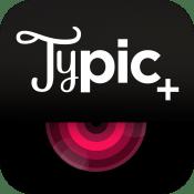 Editor de fotografía TYPIC