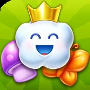 CHARM KING, un juego parecido a Candy Crush y muy adictivo