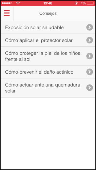 cáncer de piel prevención