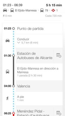 Google Maps 3 y rutas