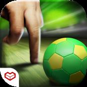 Slide Soccer APP