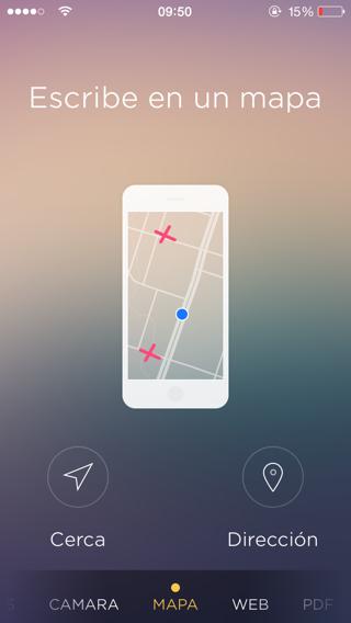 Skitch 3.2 para iOS