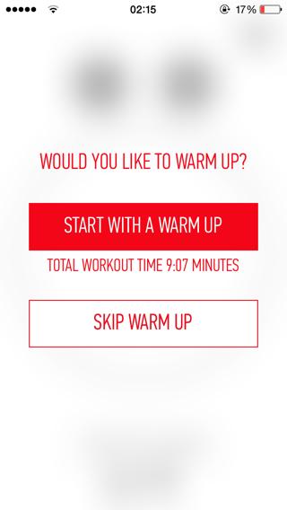 Una app para ponerte en forma
