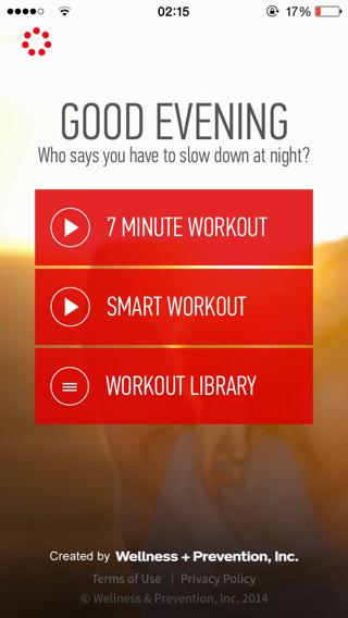 app para ponerte en forma