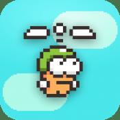 del creador de Flappy Bird llega SWING COPTERS
