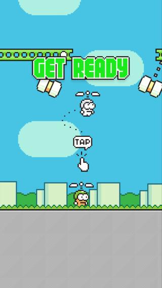 creador de Flappy Bird nuevo juego