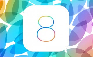Instalar iOS 8
