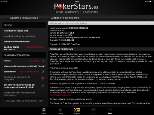 app de póker 5