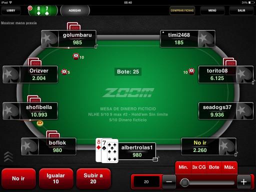 app de póker 4