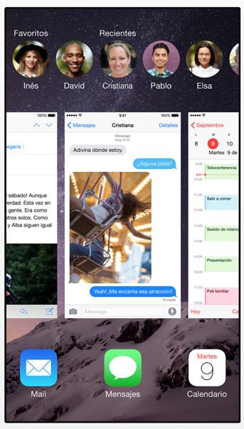 iOS 8 14