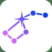 App de estrellas, planetas, constelaciones....