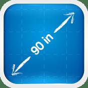 APP para medir distancias