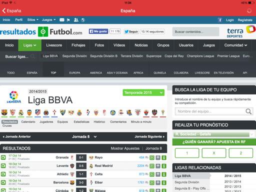 Futbol Tv HD 5