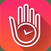 Arm Alarm app