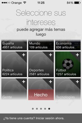 News Republic app de noticias