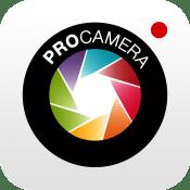 la mejor app para hacer fotos es PROCAMERA 8