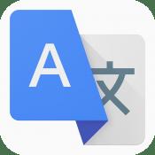 App Traductor de Google