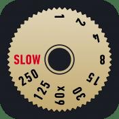 Slow Shutter