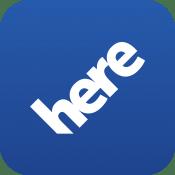 App Here