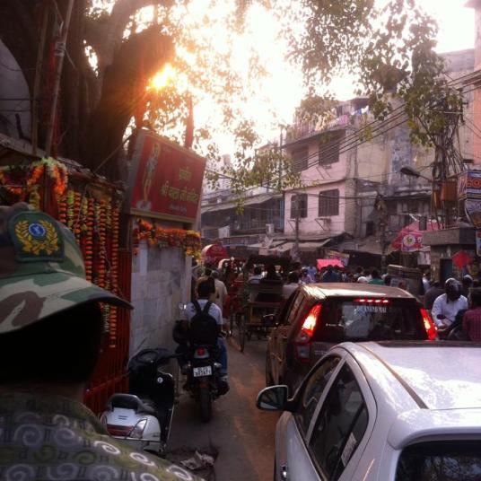 rickshawolddelhi