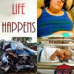 Life Happens – The Accident I Didn't Walk Away From