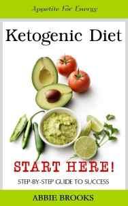 Ketogenic Diet Start Here! ebook