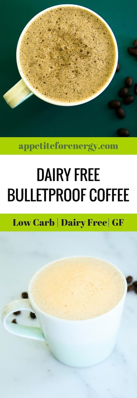 I love this recipe from the book, The Keto Beginning by Leanne Vogel of Healthfulpursuit.com for when I feel like a lighter, dairy free bulletproof coffee. It is part of the 30 Day Meal plan in the book which is a great, easy plan to follow. FOLLOW us for more 30 Minute Recipes. PIN & CLICK through to get the recipe! how to make bulletproof coffee |Low-carb diet |ketogenic diet |keto diet |keto coffee|gluten free recipe|Low carb drinks| #keto #lowcarbrecipes #ketorecipes #lowcarbdiet #bulletproofcoffee