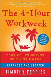 The Four Hour Workweek 200x300 - Recommendations