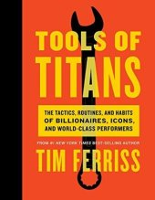Tool of Titans - Recommendations